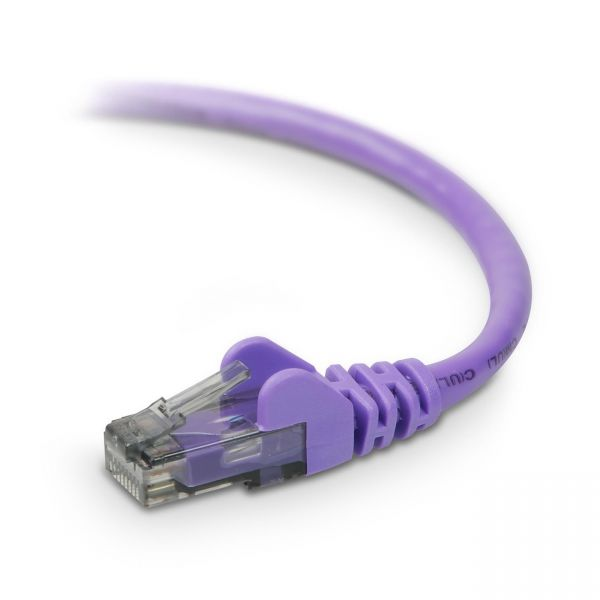 Belkin Cat. 6 High Performance UTP Patch Cable