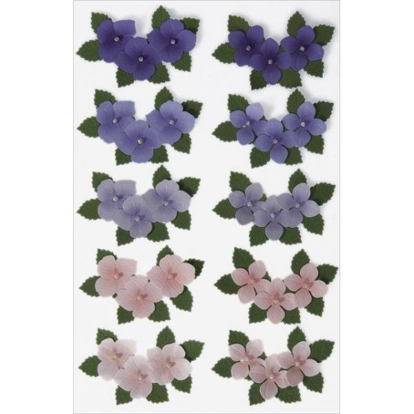 Martha Stewart Dimensional Stickers