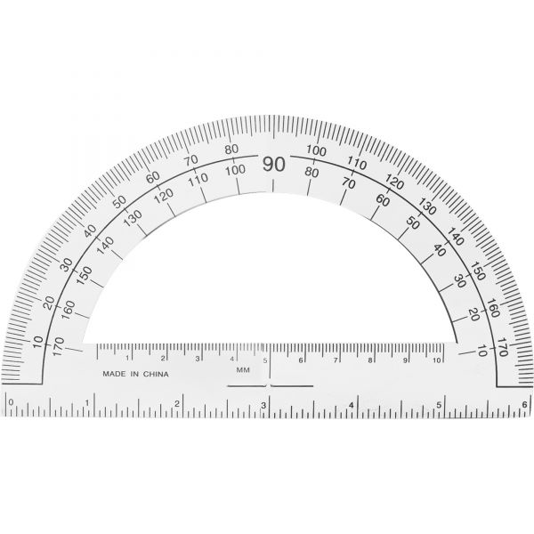 Sparco Professional Protractor