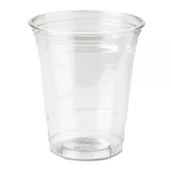 Dixie 12 oz Plastic Cups