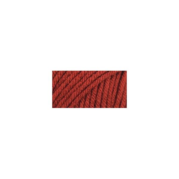 Mary Maxim Ultra Mellowspun Yarn - Russet
