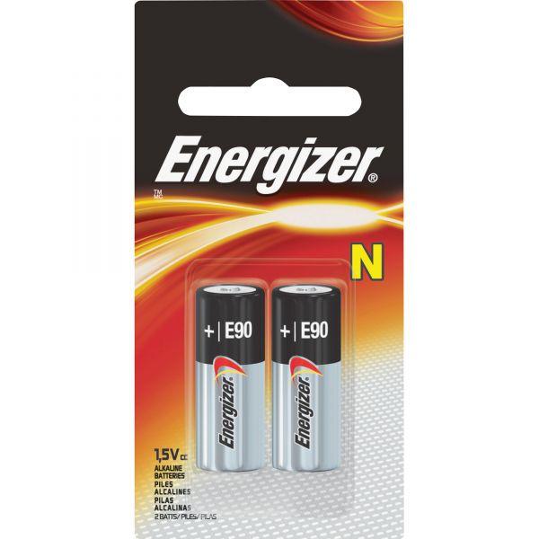 Energizer N General Purpose Batteries