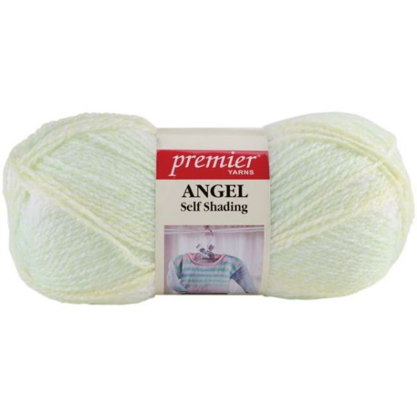 Premier Angel Yarn - Baby Daisy