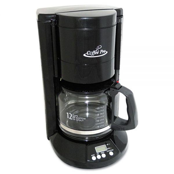 Coffee Pro Coffee Maker