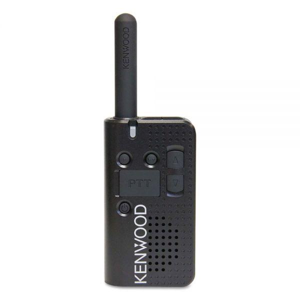 Kenwood ProTalk PKT23K Business Radio, 1.5 Watts, 4 Channels