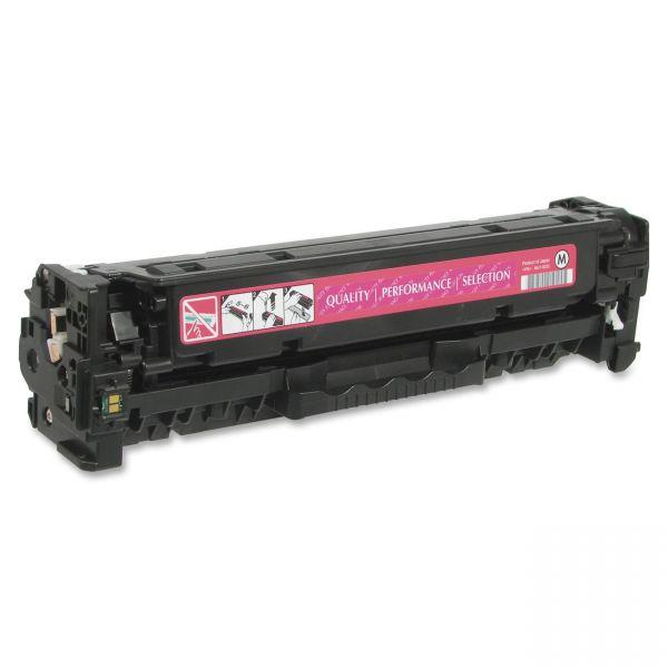 SKILCRAFT Remanufactured HP CC533A Magenta Toner Cartridge