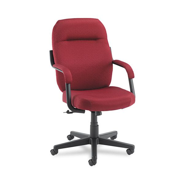 High Back Swivel/Tilt Chair