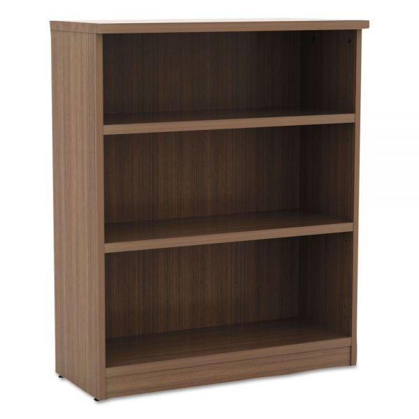 Alera Valencia Series 3-Shelf Bookcase