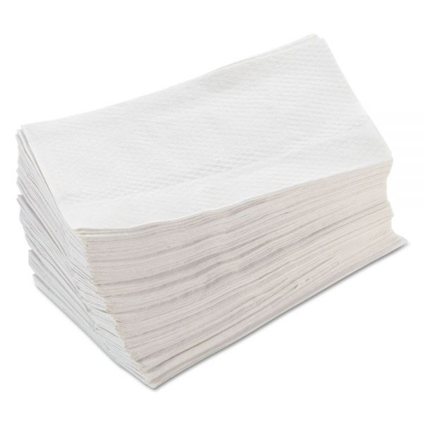 Morcon Paper Tall-Fold Napkins