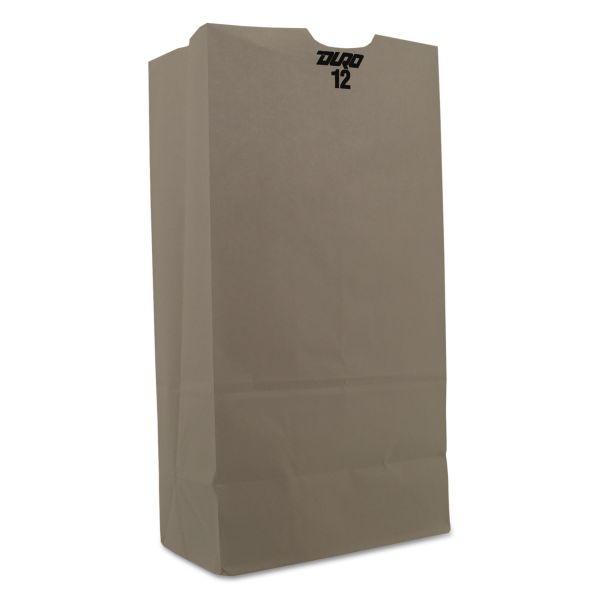 General 12# Paper Bags