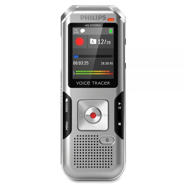 Philips Speech Digital Voice Tracer 4000