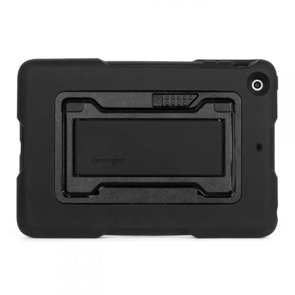 Kensington BlackBelt K97372US Carrying Case for iPad mini - Black