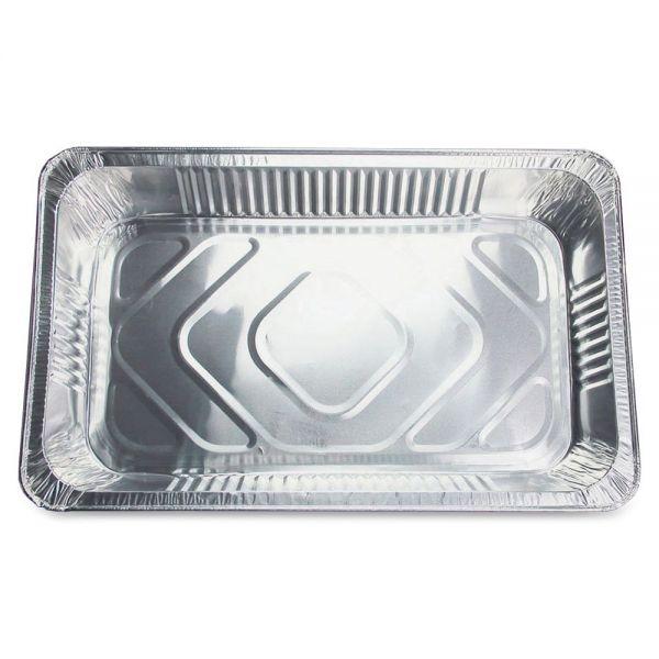 Genuine Joe Full-size Disposable Aluminum Pan