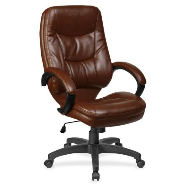 Lorell Westlake High Back Executive Office Chair