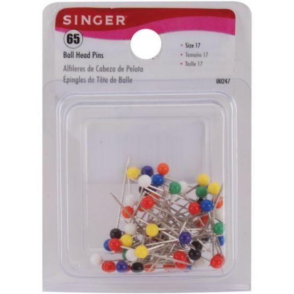 Ball Head Pins