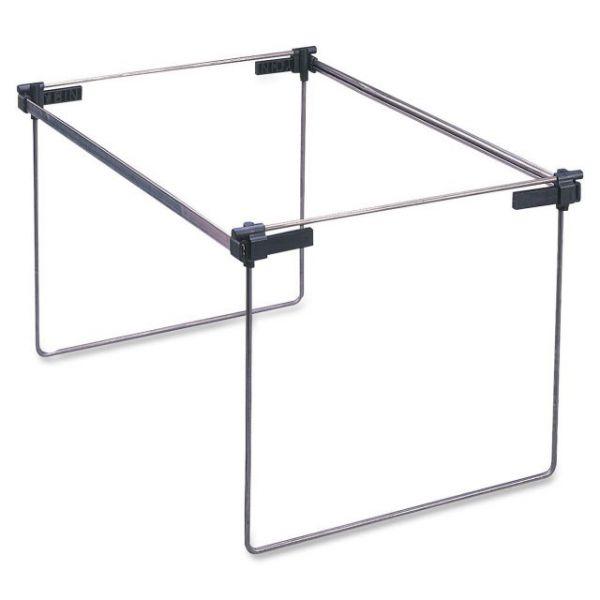 Smead 64869 Gray Hanging Folder Frames