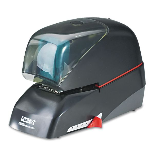 Rapid 5080e Professional Electric Stapler