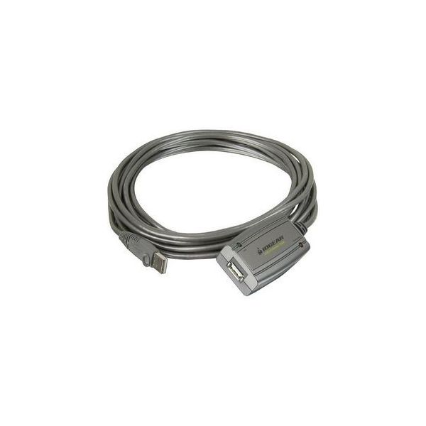 IOGEAR USB 2.0 Booster Extension Cable