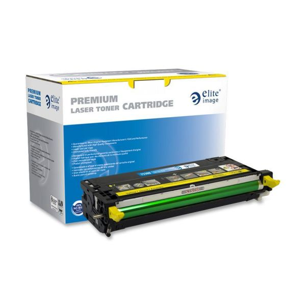 Elite Image Remanufactured Toner Cartridge - Alternative for Dell (310-8098)
