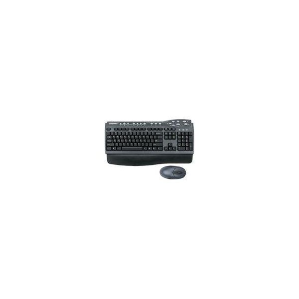 Fellowes Performance Keyboard and Mouse Combo