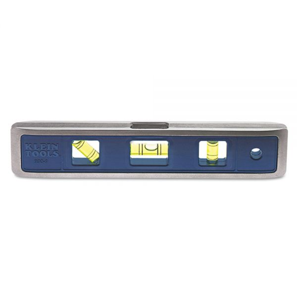 Klein Tools Magnetic Torpedo Level, 9in