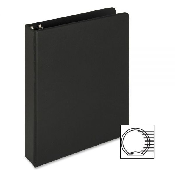 "Business Source 1"" 3-Ring Binder"
