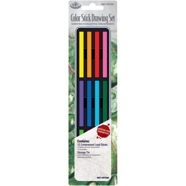 Color Stick Drawing Set