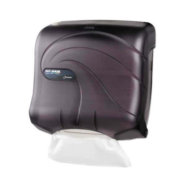 San Jamar Ultrafold Paper Towel Dispenser