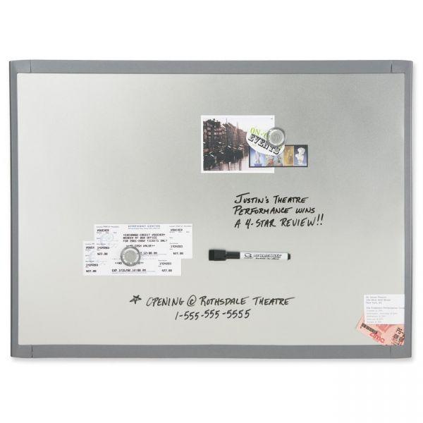 Quartet Magnetic Dry Erase Board