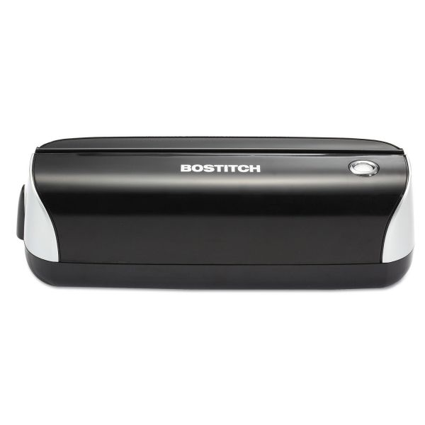 Stanley Bostitch Electric Three-Hole Punch