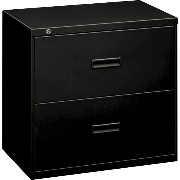basyx by HON 2-Drawer Lateral File Cabinet