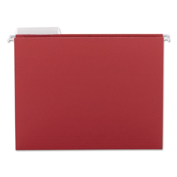Smead Color Hanging File Folders