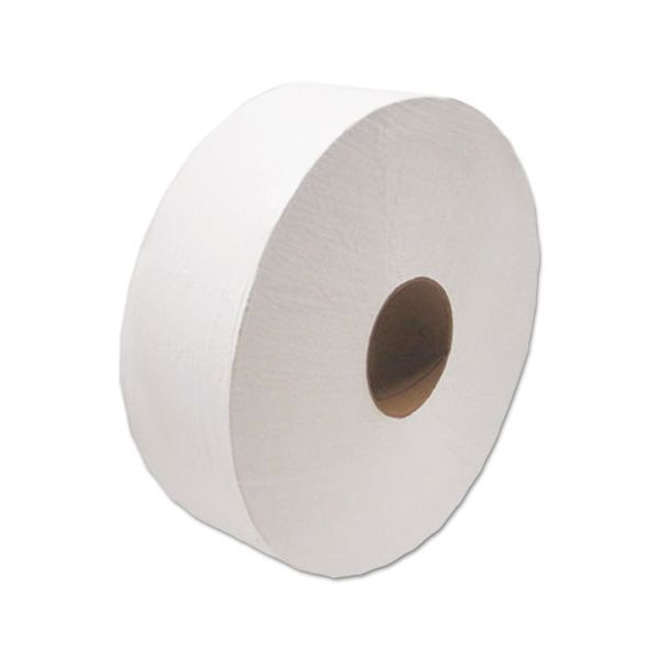 Cascades Decor Jumbo Jr. Toilet Paper Rolls