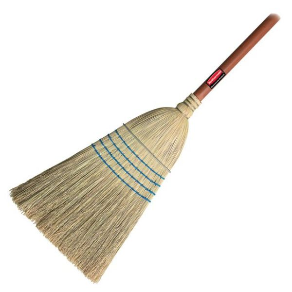 Rubbermaid Commercial Warehouse Corn Broom