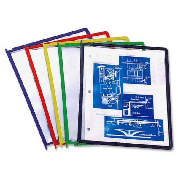Durable InstaView Display Reference System Insert