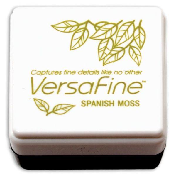 VersaFine Pigment Small Ink Pad