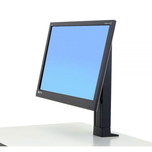 Ergotron WorkFit Single LD Monitor Kit