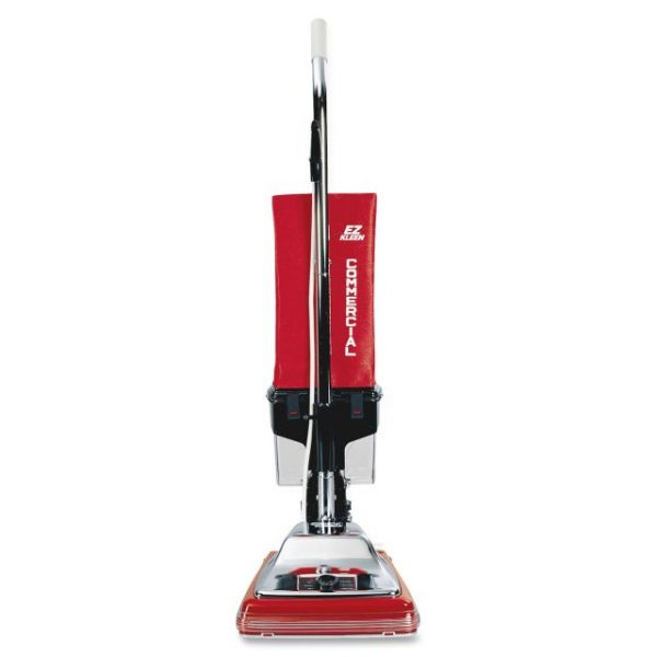 Sanitaire Commercial Bagless Vacuum