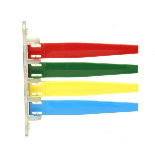 IMC-DIP Exam Room Status Signal Flags