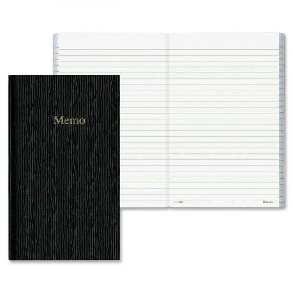 Rediform Blueline Memo Book