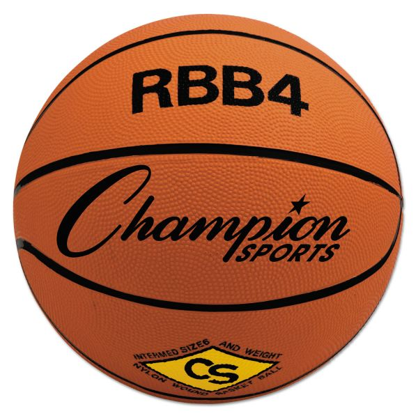 Champion Sports No. 6 Basketball