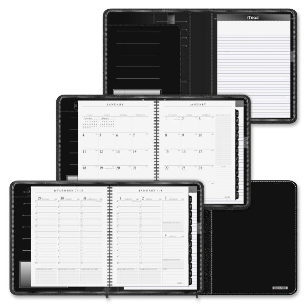 At-A-Glance Executive Weekly/Monthly Appointment Book