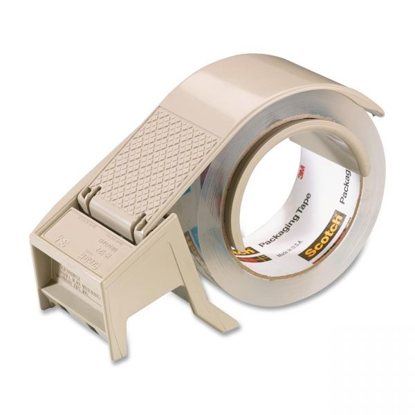 Scotch Packing Tape Dispenser