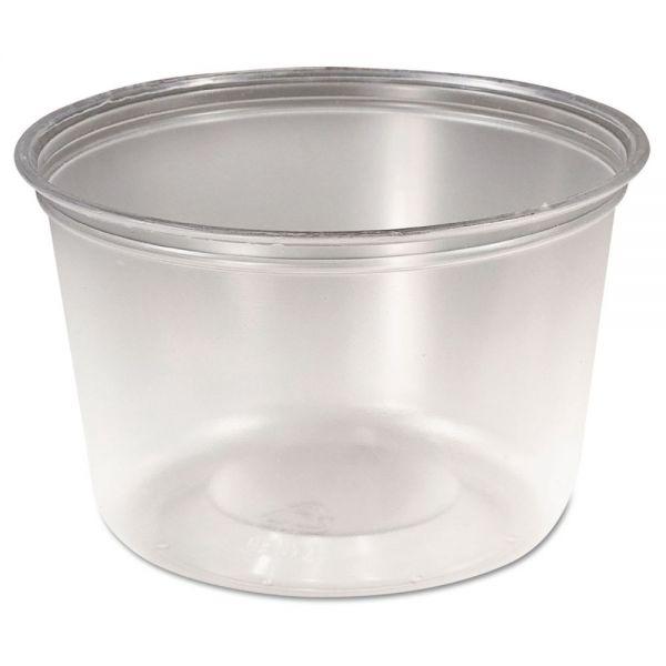 SOLO Cup Company M-Line Deli Takeout Cups