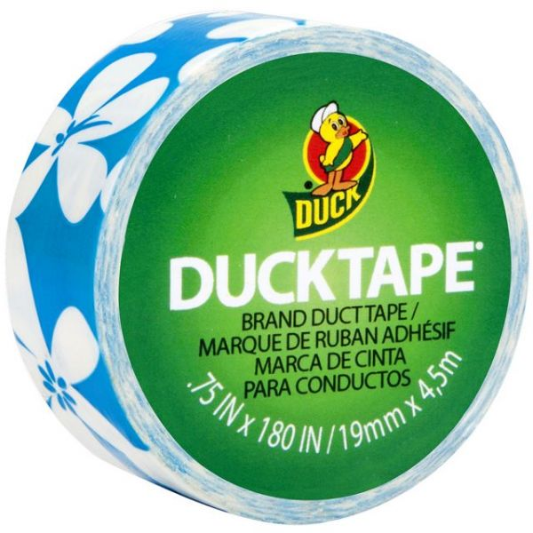 "Mini Duck Tape .75""X15'"
