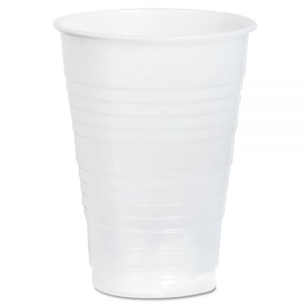 SOLO Galaxy 12 oz Plastic Cups