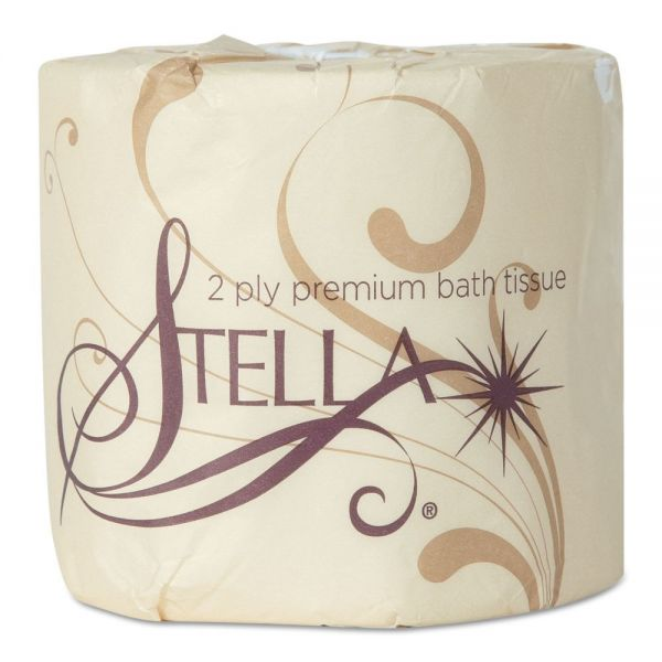 Stella Premium 2 Ply Toilet Paper