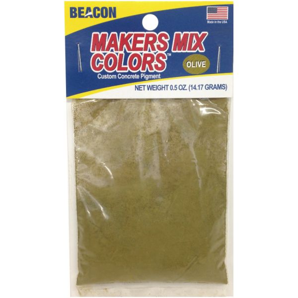 Makers-Mix Stepping Stone Colorant .5oz