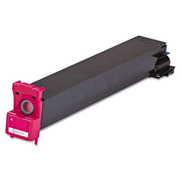 Katun Remanufactured Konica Minolta 8938-507 Magenta Toner Cartridge