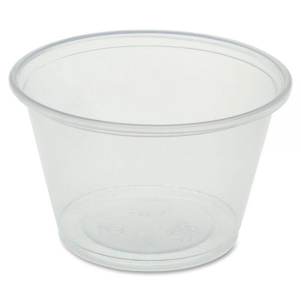 Genuine Joe 4 oz Portion Cups